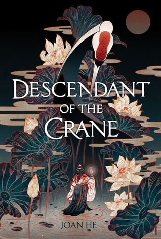 Review – Descendant of the Crane