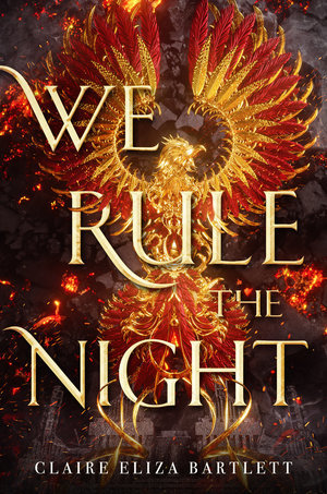 Review – WE RULE THE NIGHT (It Rules!)