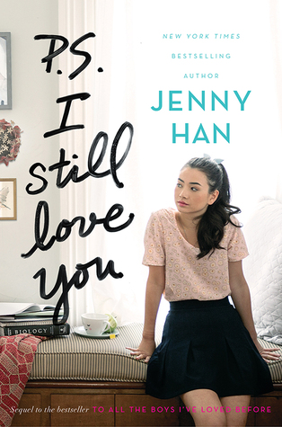 Series Review – To All the Boys I've Loved Before