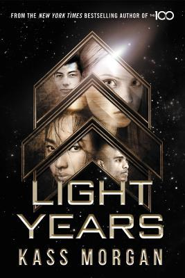 Review – Light Years