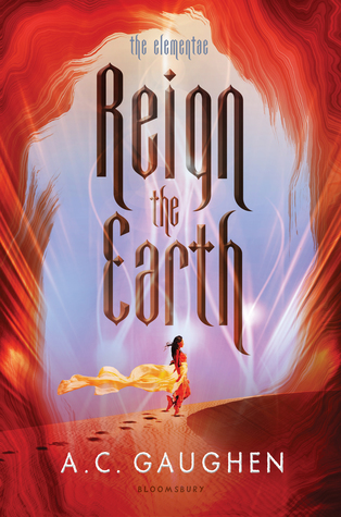Review – Reign the Earth