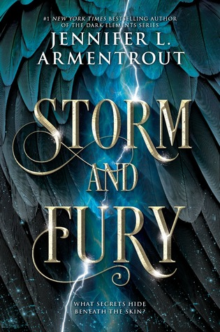 Review – Storm and Fury