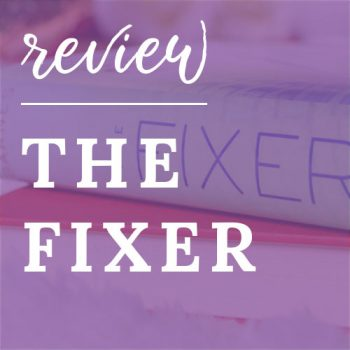 Review – The Fixer