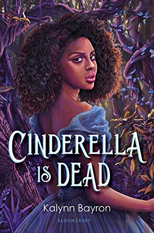 Review – Cinderella is Dead