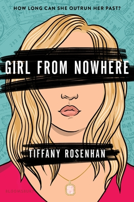 Review – Girl from Nowhere