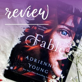 Review – Fable by Adrienne Young