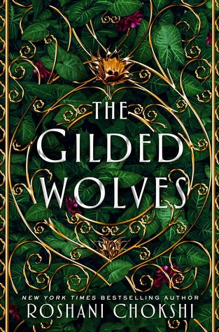 Review – The Gilded Wolves