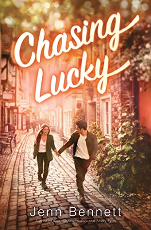 Review – Chasing Lucky