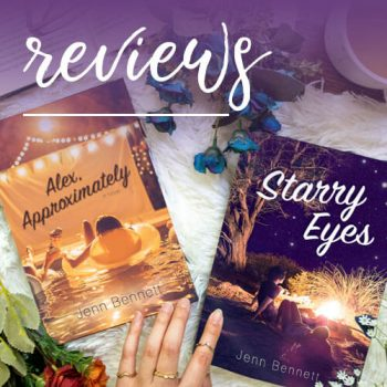 Mini Reviews – Jenn Bennett Edition