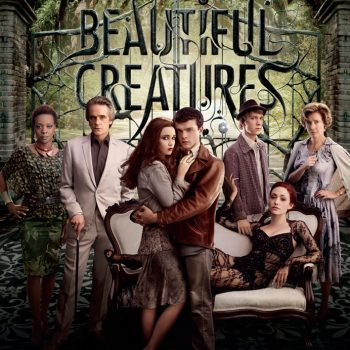 Valentine's Day and Beautiful Creatures Movie