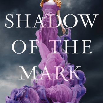Waiting on Wednesday – Shadow of the Mark