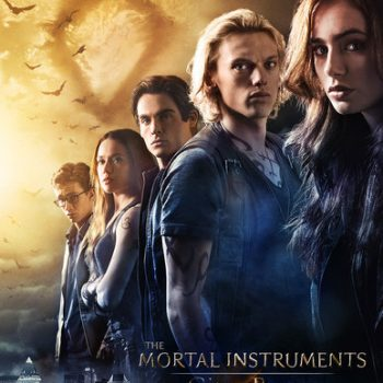 The Mortal Instruments: City of Bones Movie Info