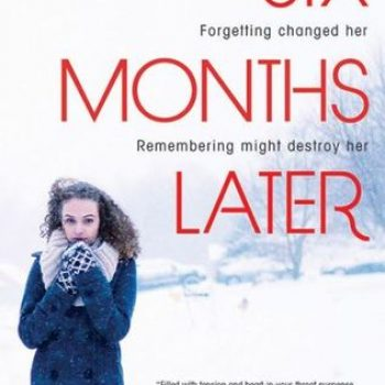 Waiting on Wednesday – Six Months Later