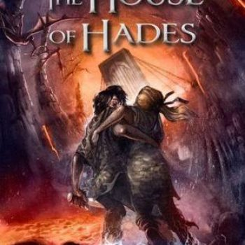 Waiting on Wednesday – The House of Hades