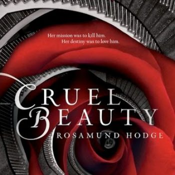 Waiting on Wednesday – Cruel Beauty