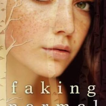 Waiting on Wednesday – Faking Normal