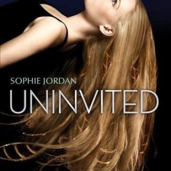 Waiting on Wednesday – Uninvited