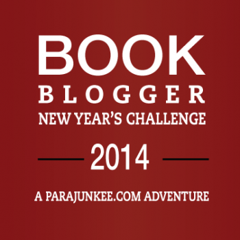 Book Blogger New Year's Challenge – Day 12