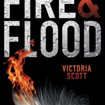 Waiting on Wednesday – Fire & Flood