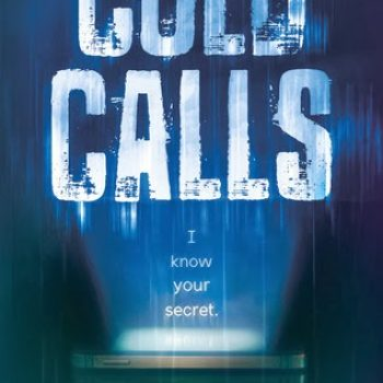 Waiting on Wednesday – Cold Calls
