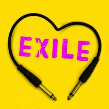 Waiting on Wednesday – Exile