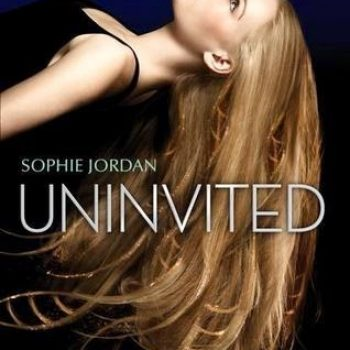 Review – Uninvited by Sophie Jordan