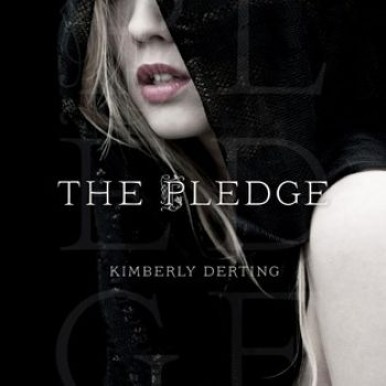 Review – The Pledge by Kimberly Derting