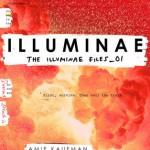 Illuminae by Amie Kaufman and Jay Kristoff