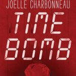 Cover of Time Bomb by Joelle Charbonneau