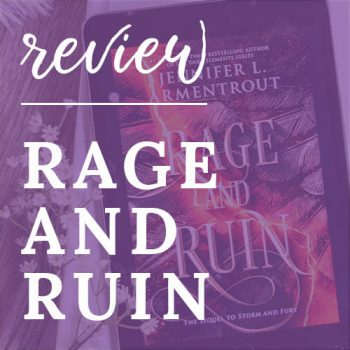 Review – Rage and Ruin