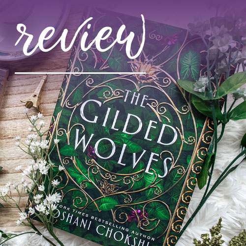 Review - The Gilded Wolves